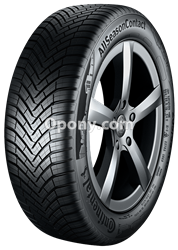 Continental AllSeasonContact 185/60R14 86 H XL