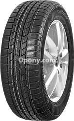 opony Continental ContiContact TS815