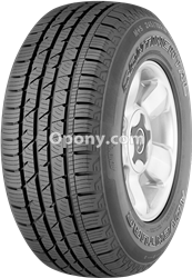 Continental ContiCrossContact LX 255/70R16 111 T
