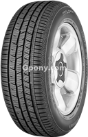 Continental ContiCrossContact LX Sport 235/60R18 103 V RUN ON FLAT FR, AR