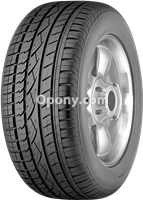 Continental ContiCrossContact UHP 255/50R19 107 W RUN ON FLAT XL, SSR *