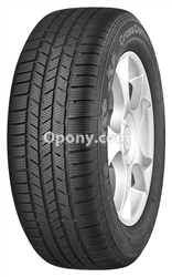 opony Continental ContiCrossContact Winter