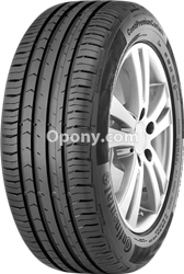 Continental ContiPremiumContact 5 205/55R16 91 V FR