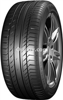 Continental ContiSportContact 5 205/50R17 89 V FR