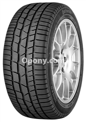 opony Continental ContiWinterContact TS830 P