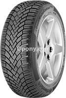 Continental ContiWinterContact TS850 165/70R14 81 T