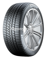 Continental WinterContact TS 850 P SUV 225/65R17 102 T
