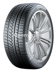 Continental WinterContact TS 850 P SUV 235/60R16 100 T FR
