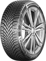 Continental WinterContact TS 860 155/65R14 75 T