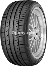 opony Continental ContiSportContact 5P