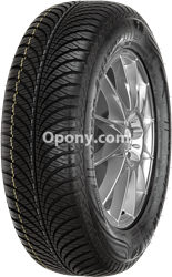 opony Goodyear Vector 4Seasons G2