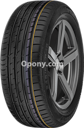 opony Continental ContiSportContact 3