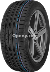 opony Continental ContiSportContact 3 E