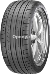 Dunlop SP Sport MAXX GT 275/30R20 97 Y RUN ON FLAT XL, MFS, *