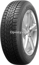 Dunlop SP Winter Response 2 185/55R15 82 T