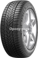Dunlop SP Winter Sport 4D 215/55R16 93 H