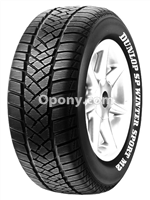Dunlop SP WINTER SPORT M2 155/80R13 79 T