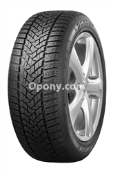 Dunlop Winter Sport 5 255/45R18 103 V XL, MFS