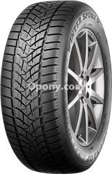 Dunlop Winter Sport 5 SUV 235/60R18 107 H XL