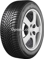 Firestone Multiseason 2 205/55R16 91 H