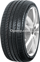 Fortuna GH18 245/35R19 93 W XL, ZR