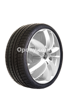 Fortune FSR701 245/35R19 93 W XL