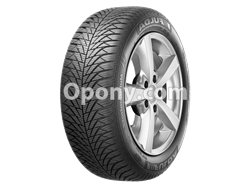 Fulda Multicontrol 195/55R16 91 H XL