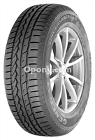 General SNOW GRABBER 275/45R20 110 V XL, FR