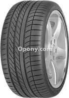 Goodyear EAGLE F1 ASYMMETRIC 275/45R20 110 W XL, MFS