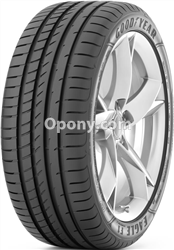 Goodyear Eagle F1 Asymmetric 2 235/35R19 91 Y XL, MFS