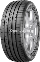 Goodyear Eagle F1 Asymmetric 3 SUV 275/45R20 110 Y XL, FP