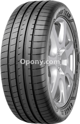 Goodyear Eagle F1 Asymmetric 3 SUV 275/40R21 107 Y XL, FP