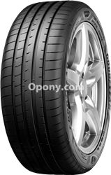 Goodyear Eagle F1 Asymmetric 5 245/35R18 92 Y XL, FP