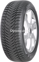 Goodyear Ultra Grip 8 205/60R16 96 H XL, MFS