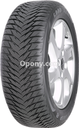 Goodyear Ultra Grip 8 165/70R13 79 T