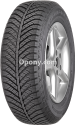 Goodyear Vector 4Seasons 225/50R17 98 V XL, MFS, AO