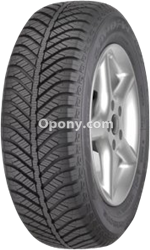 Goodyear Vector 4Seasons SUV 235/55R17 99 V FP, AO