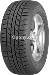 Goodyear Wrangler HP All Weather 235/55R19 105 V XL, MFS