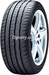 Hankook K107 215/45R17 91 Y XL, MFS, ZR