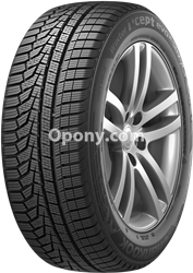 Hankook Winter i*cept evo2 SUV W320A 245/65R17 111 H XL