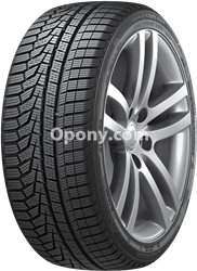 Hankook Winter i*cept evo2 W320 275/35R19 100 V XL, MFS