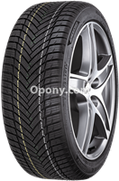 Imperial All Season Driver 205/55R16 91 V