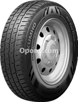 Kumho Winter PorTran CW51 165/70R14 89/87 R C
