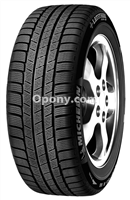 Michelin LATITUDE ALPIN HP 255/55R18 105 V MO
