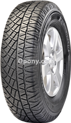 opony Michelin LATITUDE CROSS