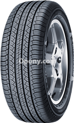 opony Michelin LATITUDE TOUR