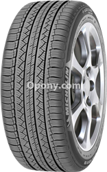 opony Michelin LATITUDE TOUR HP
