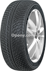 Michelin Pilot Alpin 5 275/35R19 100 V XL, MO, FSL