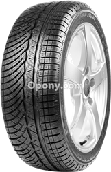 Michelin PILOT ALPIN PA4 235/50R17 100 V XL, FSL