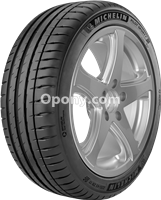 Michelin Pilot Sport 4 225/45R17 94 Y XL, ZR